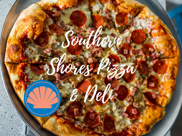 Outer Banks Pizza Giveaway