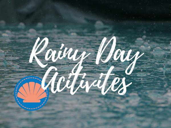Outer Banks Rain