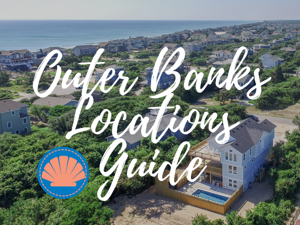 Outer Banks Locations