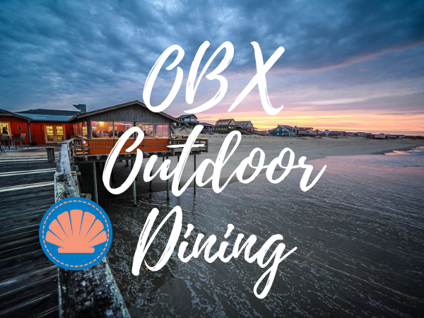 Outer Banks Outdoor Restaurants