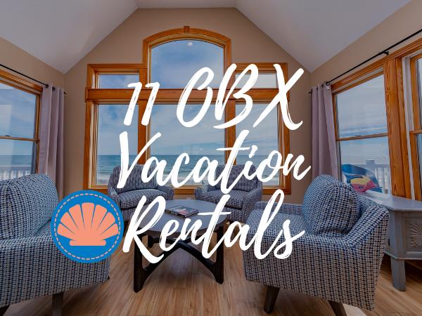 OBX Vacation Rentals