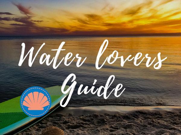 Outer Banks Waterlovers Guide