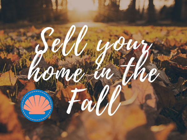 Why You Should Sell Your OBX Home This Fall