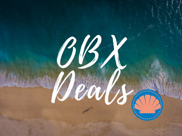 Outer Banks Vacation Deals | Black Friday, Cyber Monday, Early Bird, 4th of July