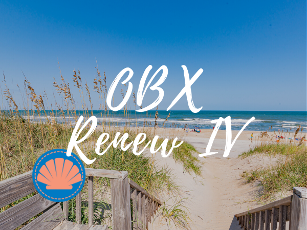 OBX Renew IV Experience Beach Realty