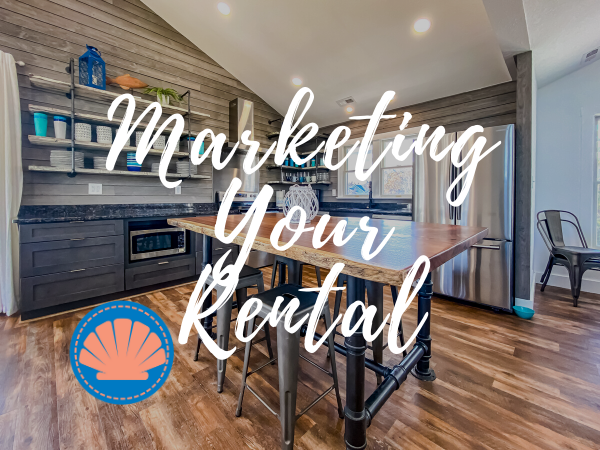 Marketing Your Vacation Rental Home: Conference Room Chats video series