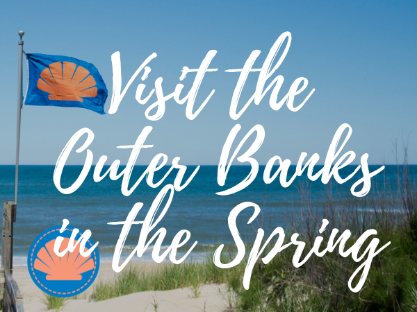 Outer Banks Spring