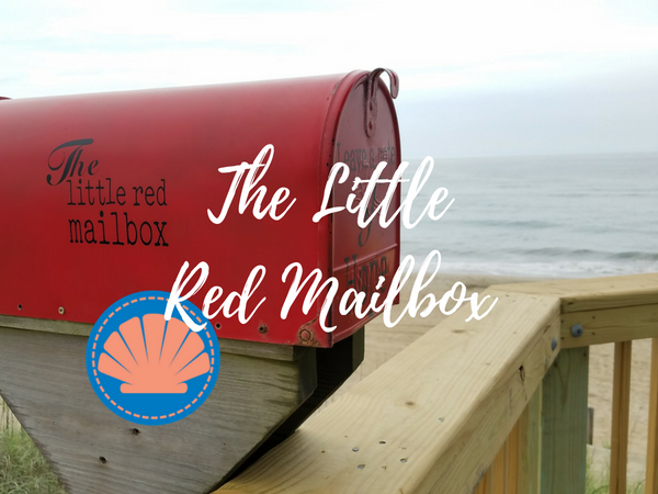 Little Red Mailbox Outer Banks