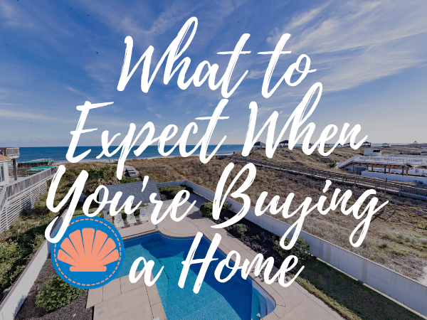 What to Expect When Buying an Outer Banks Home