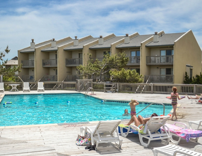 Quay Condos | Outer Banks Vacations | Beach Realty NC