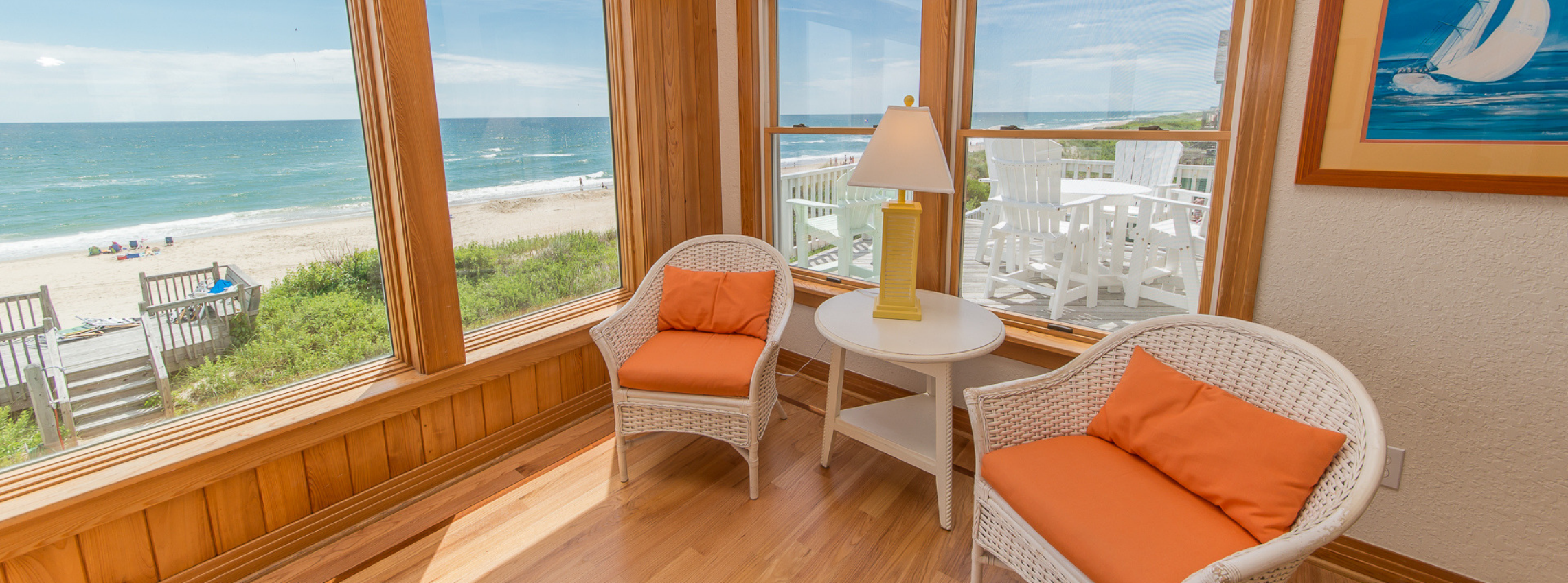 Outer Banks Real Estate Agents