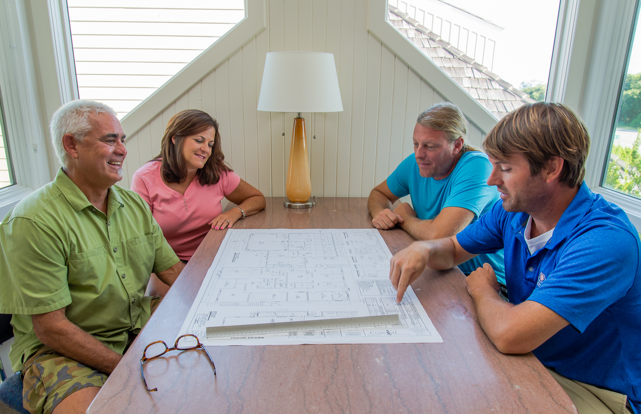 OBX Beach Construction | Outer Banks Construction & Remodeling