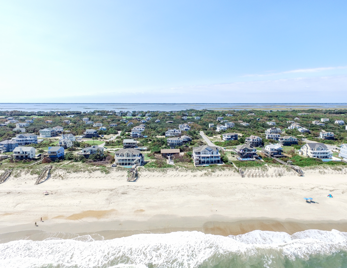 Outer Banks Towns