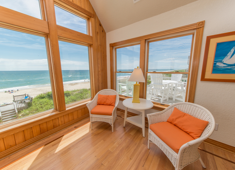 Outer Banks Property Management | Housekeeping Department