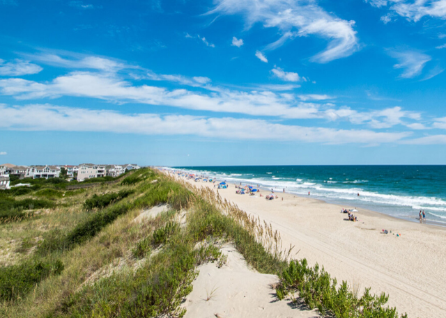 Outer Banks Experienced Property Managers at Beach Realty