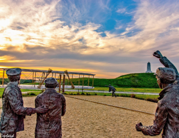 Outer Banks Wright Brothers Memorial