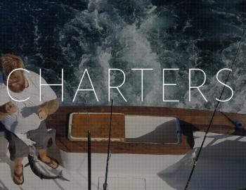 Outer Banks Charter Fishing