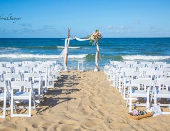 Outer Banks Wedding Homes