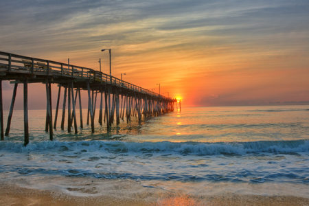 Outer Banks Visitor Info