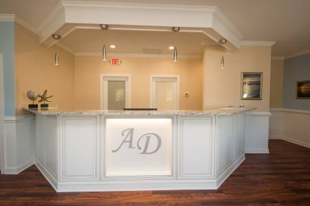 Outer Banks commercial remodel