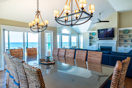 Outer Banks New Homes