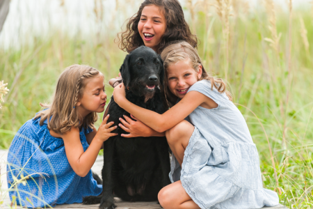 Outer Banks Pet-friendly