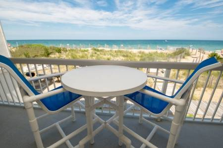 Outer Banks Oceanfront Rentals