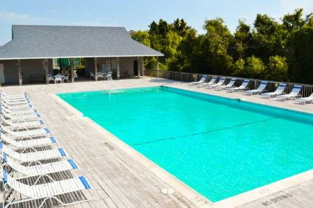 Outer Banks Community Pools