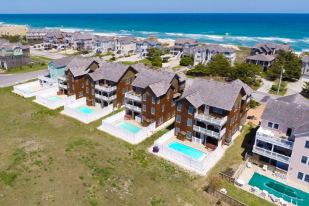 Outer Banks Side By Side Rentals