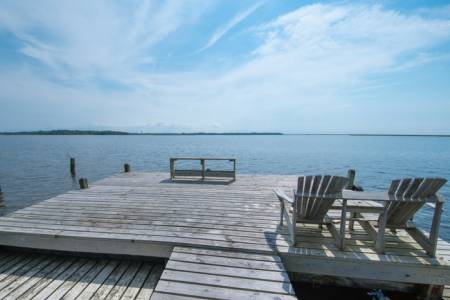 Outer Banks Soundfront Rentals