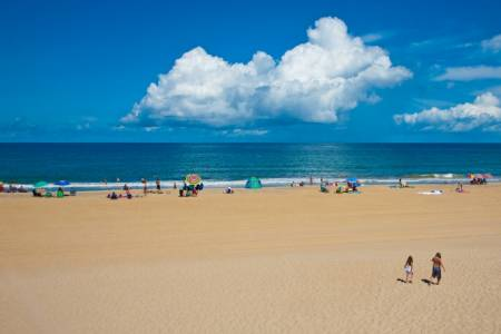 Outer Banks Saturday rentals