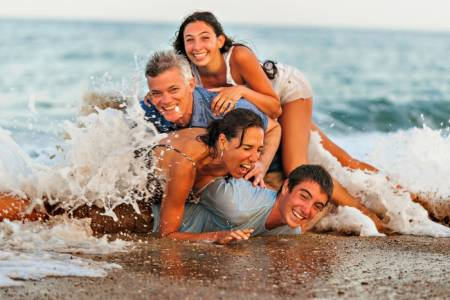 Outer Banks keyless rentals