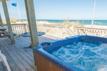 Outer Banks Hot Tubs
