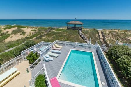 Outer Banks Pools