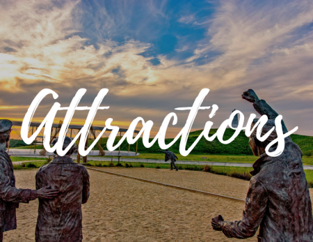 Outer Banks Attractions