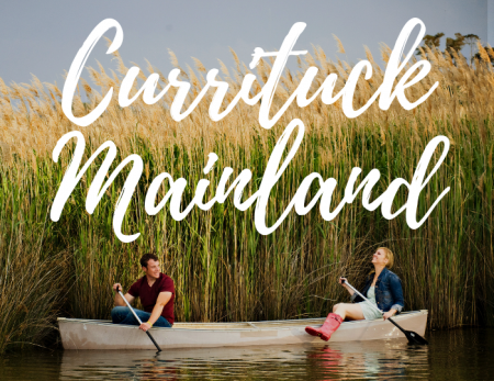 Currituck Mainland Vacation Rentals