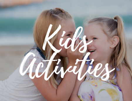 Outer Banks Kids Activities