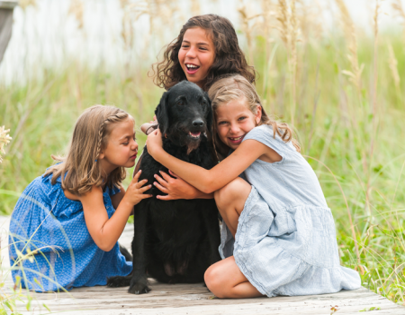 Pet-friendly OBX Rentals