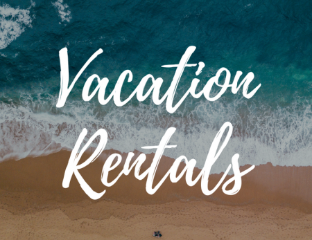 Vacation Rental Search