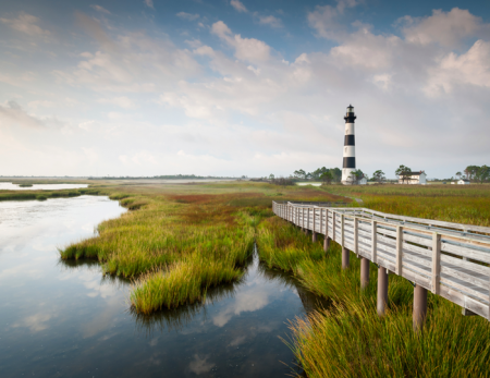 Top OBX Attractions