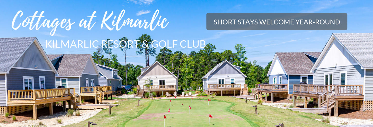 Outer Banks Golf Vacation Rentals