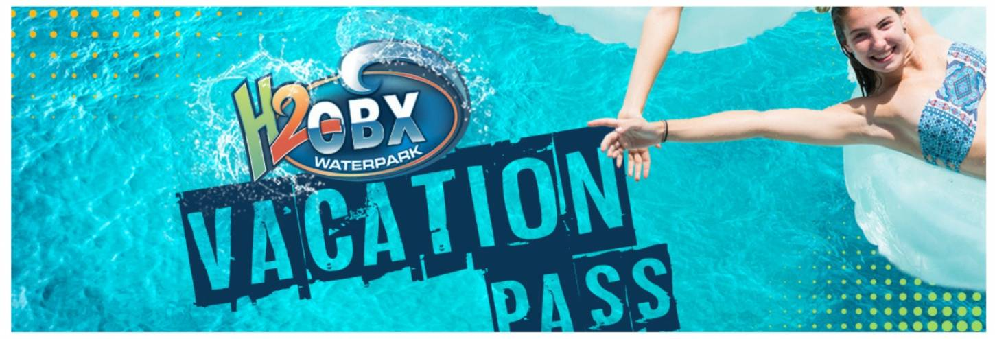 2019 H2OBX Discounted Tickets