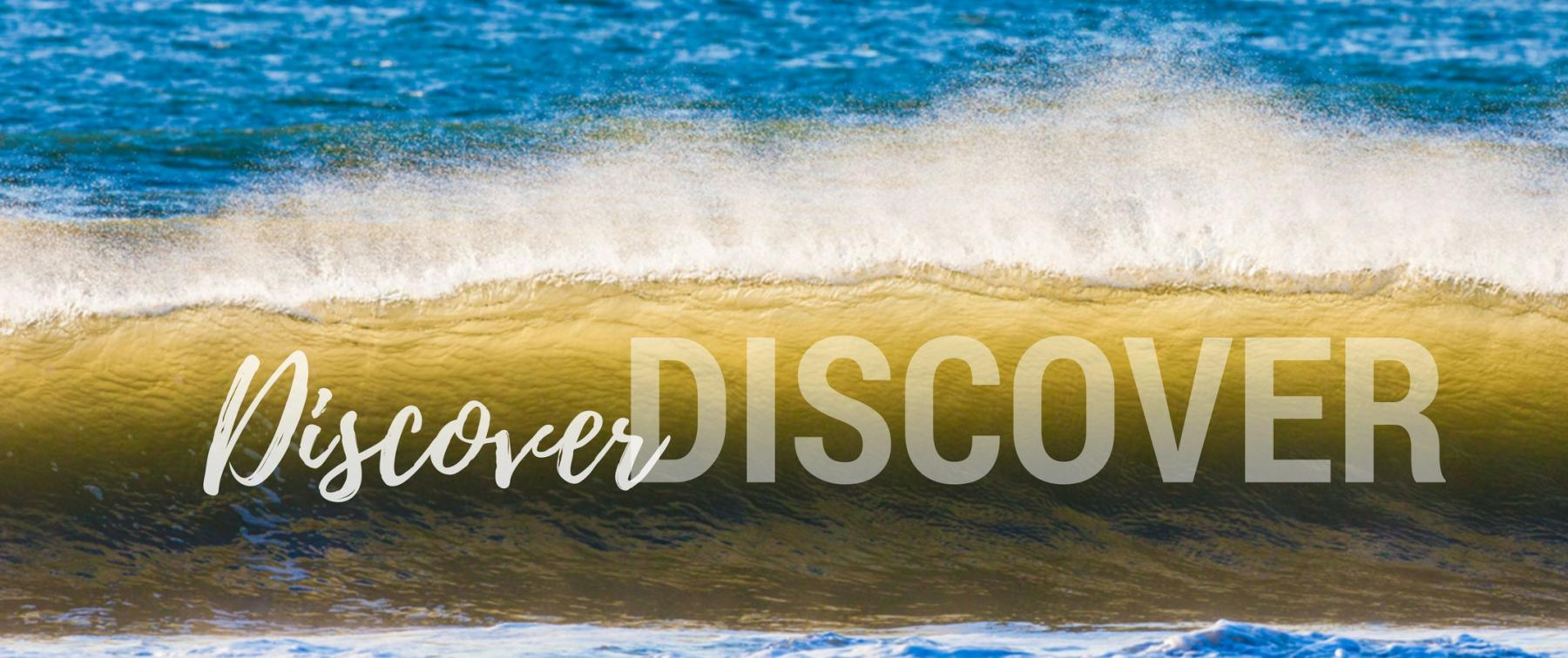 Discover Outer Banks Vacation Rentals
