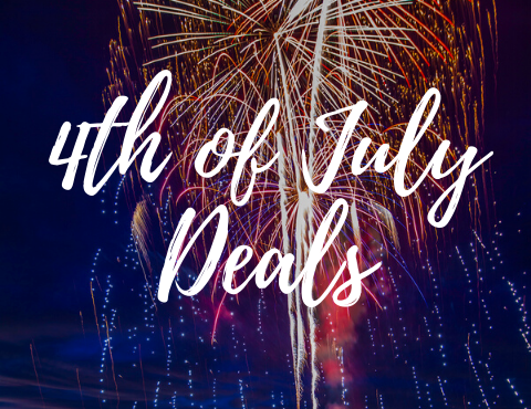 Outer Banks 4th of July Deals