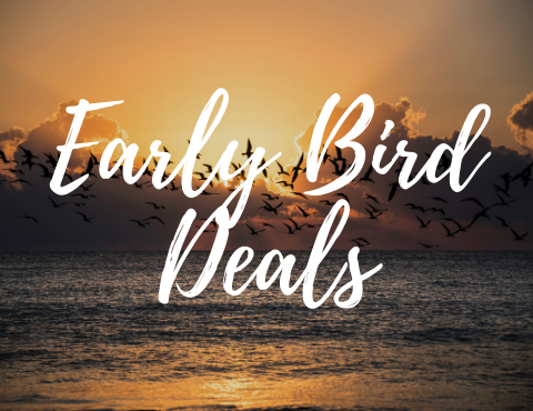 Outer Banks Early Bird Deals on 2020 Vacations