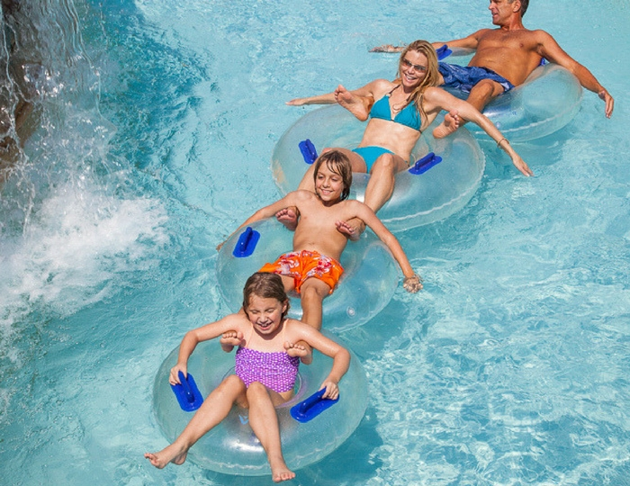 Obx waterpark