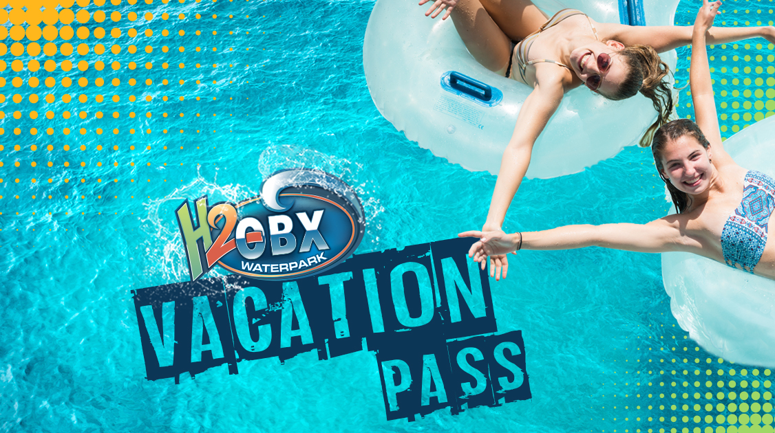 H2OBX Discounted Tickets