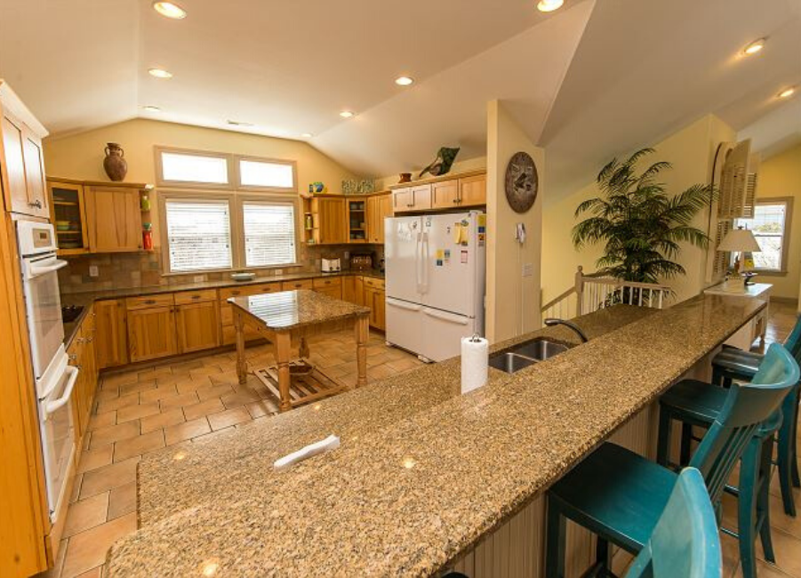 Southern Shores Vacation Rental | OBX Rental