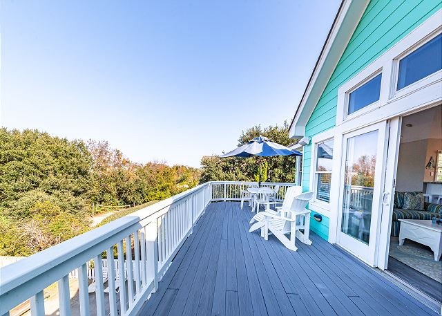 Family Tradition D0598 | Duck OBX Vacation Rental