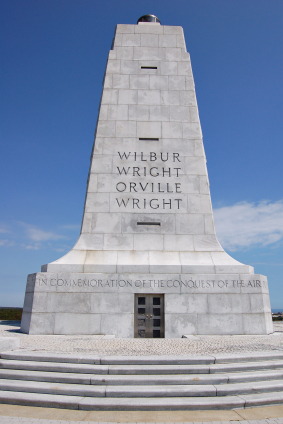 Wright Brothers Memorial Small